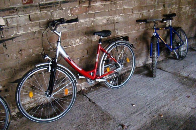Klaipėdiečiai kviečiami įregistruoti dviračius
