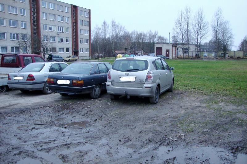 Per slaptą operaciją Kaune sulaikyti du įtariami automobilių vagys