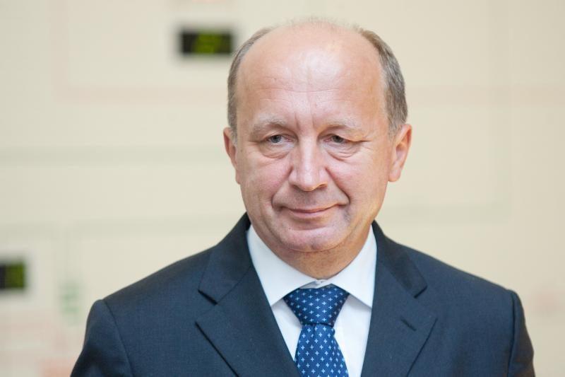 Premjeras: galbūt po keleto metų matysime Gruziją NATO