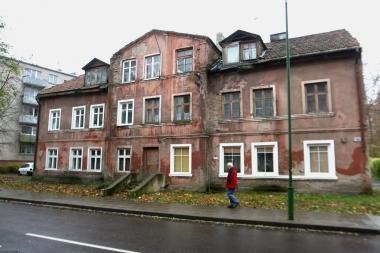 Klaipėdoje šešios daugiavaikės šeimos liks be butų