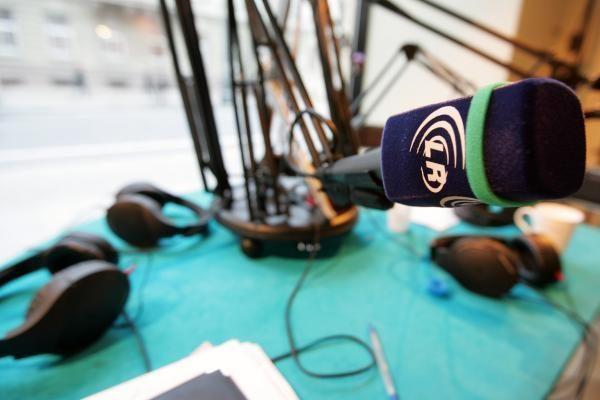 Lietuvos radijas iš Vilniaus kalba jau 70 metų