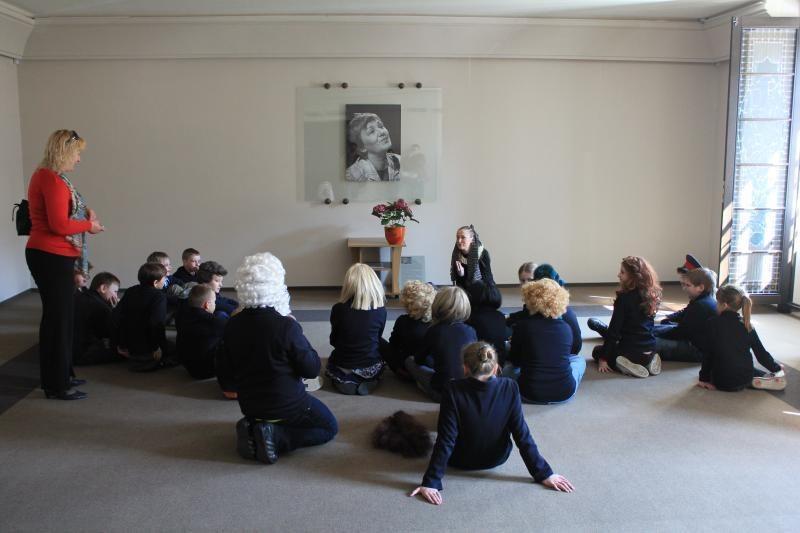 Tarptautinę teatro dieną Jaunimo teatre – nemokami renginiai (sąrašas)
