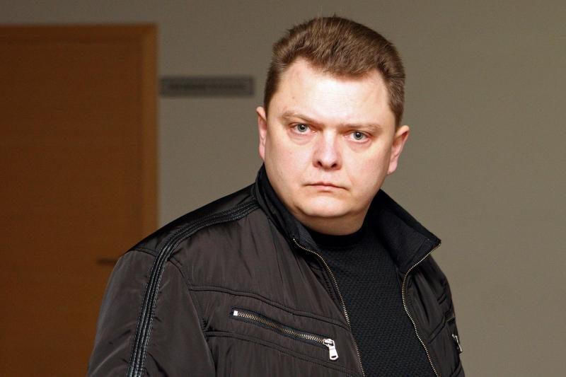 Tituluotą Kauno policininką prokurorai prašo pasodinti už grotų