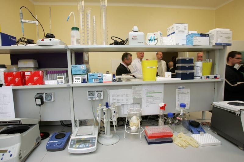 Renovuotoje Gastroenterologijos klinikoje – technologijų naujovė