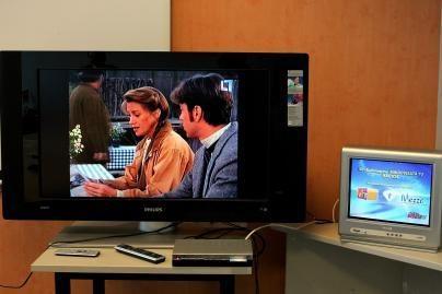 Didieji televizijos kanalai siekia sustabdyti jų programų transliacijas internete