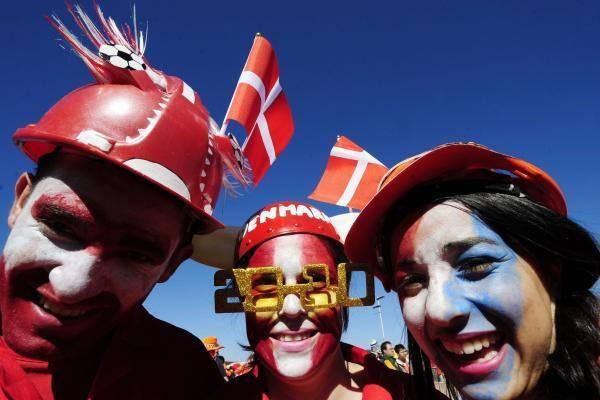 Beveik pusė Šiaurės šalių gyventojų neprieštarautų bendros valstybės sukūrimui