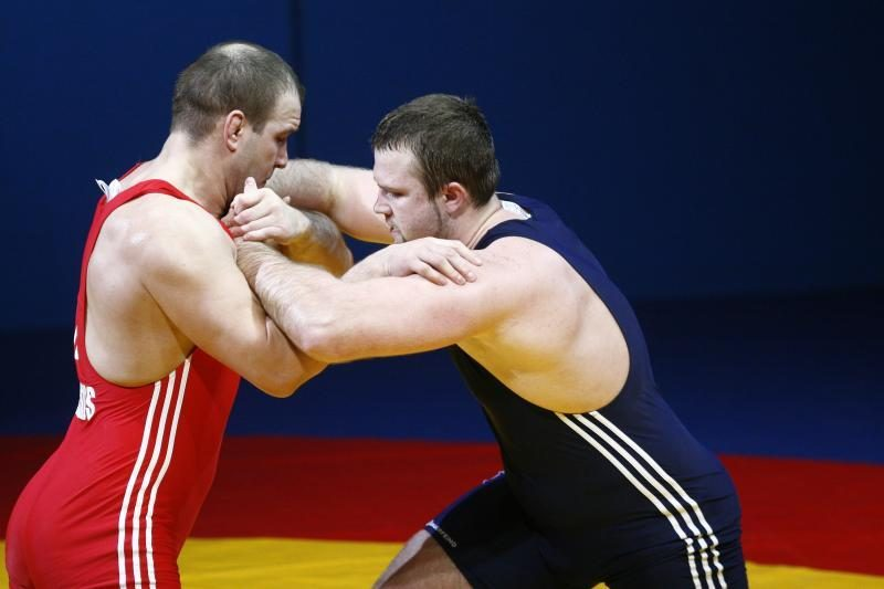 R. Bagdono taurė: lietuviškas finalas ir M. Mizgaičio triumfas
