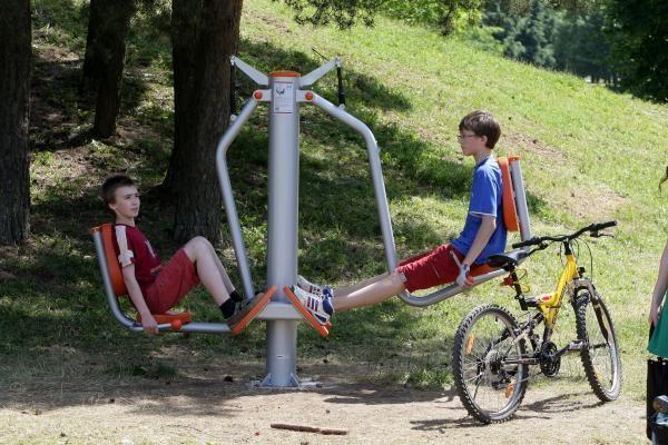 Treneriai Klaipėdoje gaudys sportuojančius vaikus