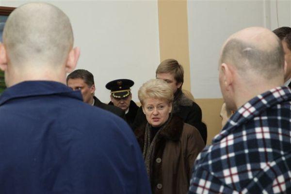 Lukiškių kalėjimas - žaizda Lietuvos sostinėje