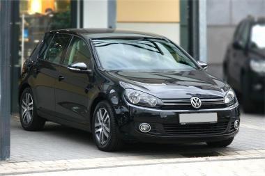 """""""VW Golf TDI"""" žaliausias JAV automobilis?"""