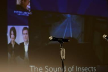 Vilniuje paskelbtas geriausias metų Europos dokumentinis filmas