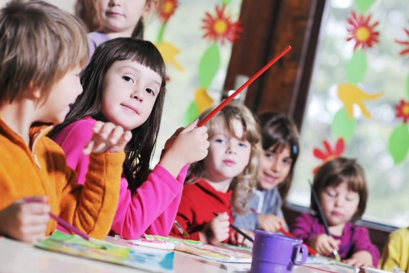 Alytaus švietimo įstaigose uždraustos rinkliavos