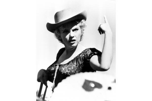 Kas užėmė visų vyrų svajonės - Marilyn Monroe - vietą?