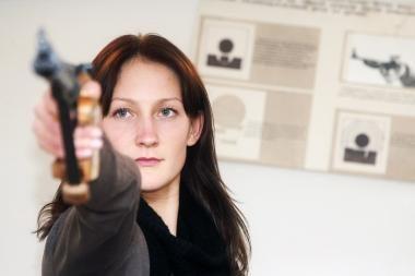 D.Rimšaitė - Europos šiuolaikinės penkiakovės bronzos medalininkė