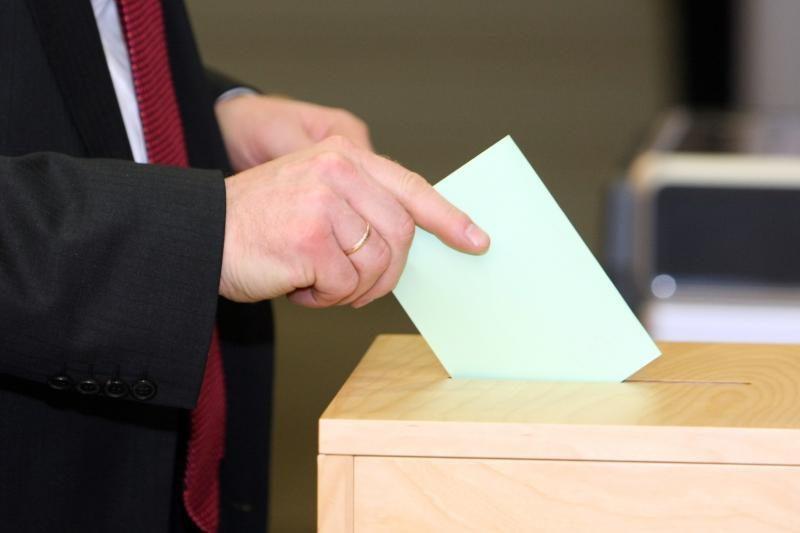 Parašus renkantys politikai painioja rinkėjus