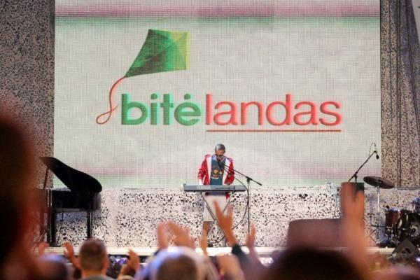 """""""Bitėlande"""" linksminosi daugiau kaip 30 tūkst. lietuvių"""