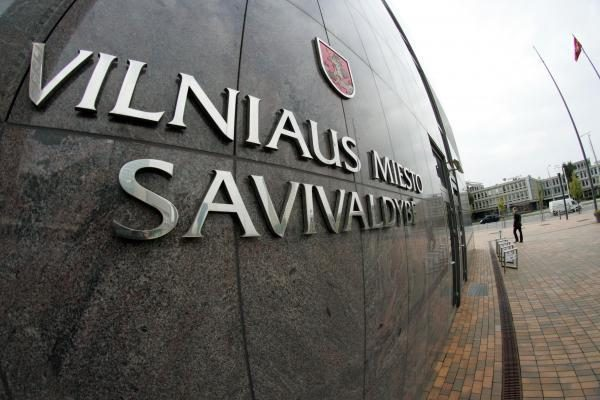 Dėl naujojo Vilniaus mero koalicijos partneriai žada tartis penktadienį