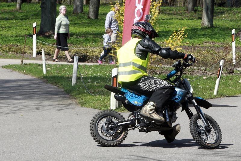 """Dviračių entuziastai paskelbė antrąjį """"Vilniaus MTB turo"""" sezoną"""