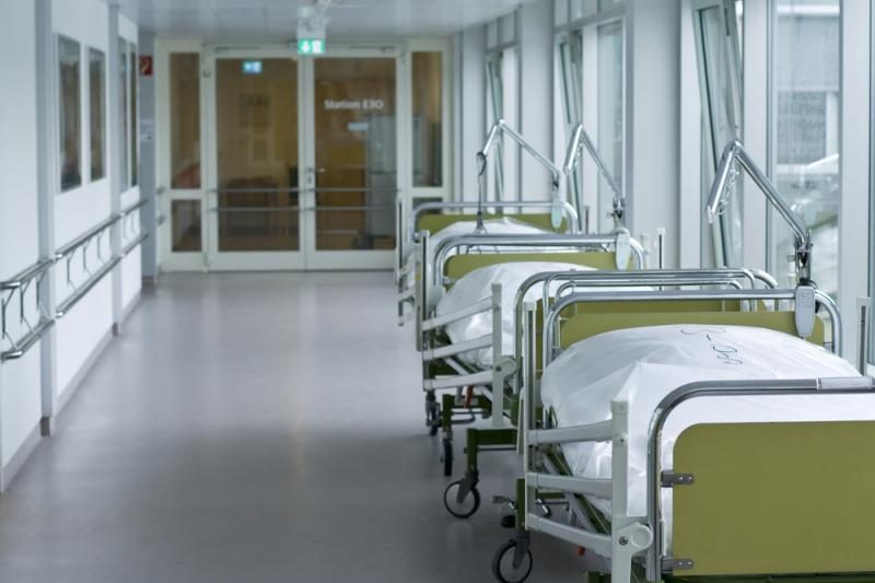 Klaipėdoje du pasigėrę berniukai pakliuvo į ligoninę