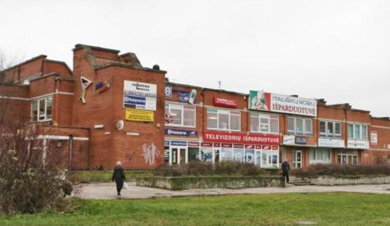 Po išorinės reklamos patikrinimo Klaipėdoje – verslininkų pyktis