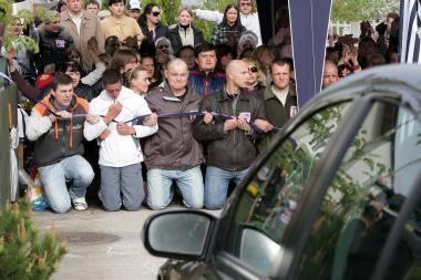 D.Kedžio šalininko A.Lobovo skundą Kauno teismas atmetė