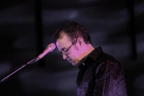 Vilniuje koncertavo Brendanas Perry