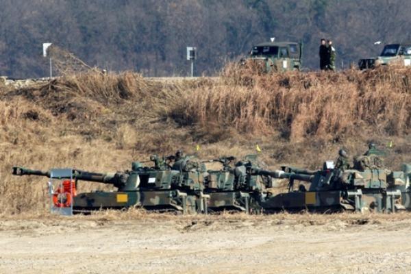 Š.Korėja: JAV iš dalies atsakingos už mūsų artilerijos ataką