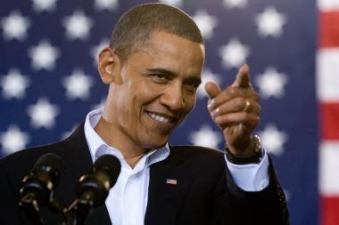JAV prezidentas B.Obama nori rasti