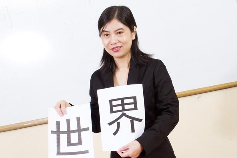 Klaipėdiečiai puolė mokytis kinų kalbos