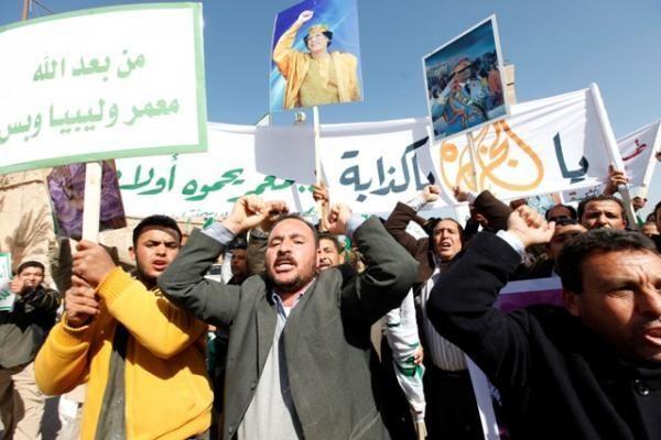 Libijos sukilėliai tvirtina užėmę Ras al Unufo oro uostą