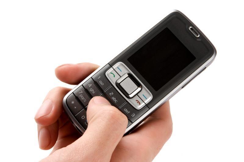 Vertimas į gestų kalbą –     telefonu