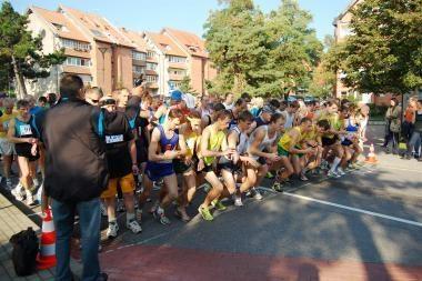 Pusės maratono varžybose – G.Norgilienės ir T.Motijošiaus pergalės