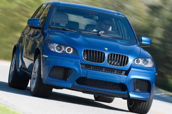 Ar laikas pirkti BMW X5?