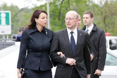 """I.Valinskienė dalyvaus TV3 projekte """"Šok su manimi"""""""