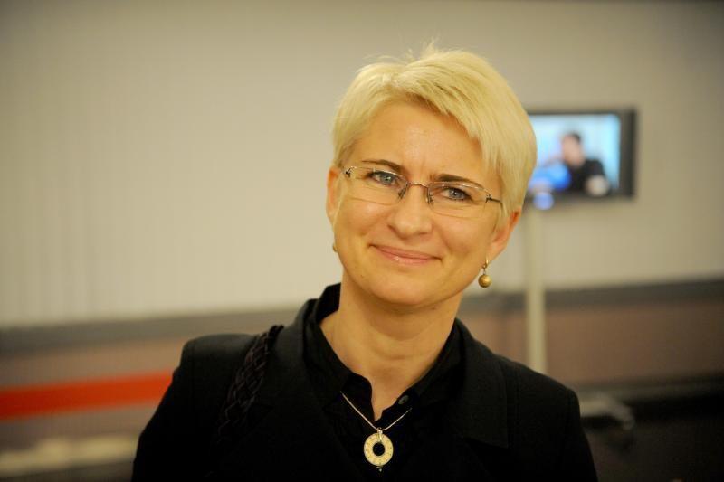 Subliuško L.Stankūnaitės mesti kaltinimai N.Venckienei dėl sukčiavimo