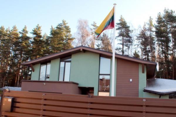 Vilniuje užpultas ir nužudytas verslininkas, žmona spėjo pabėgti (papildyta)