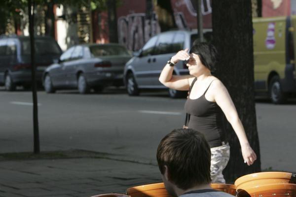 Kauno miesto dienos – jau prasidėjo (programa)