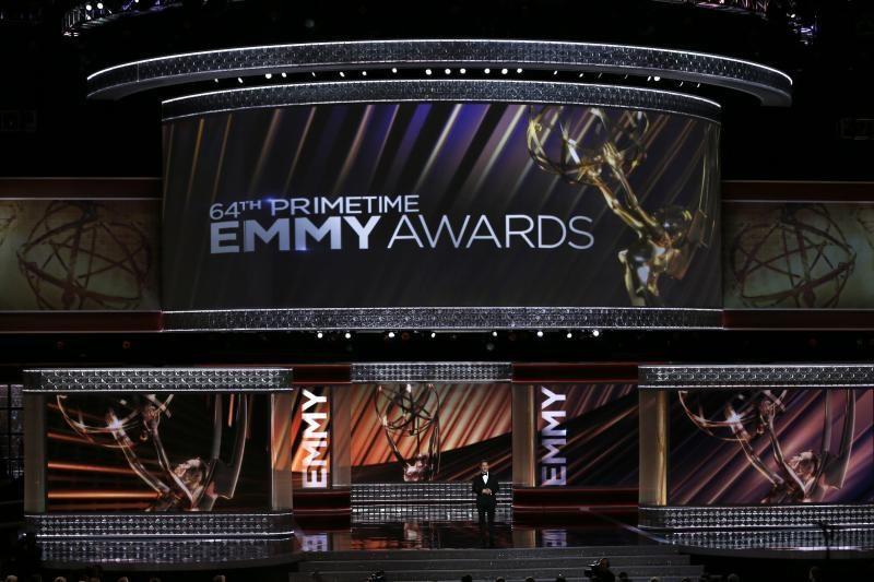 """""""Emmy"""" apdovanojimuose triumfavo trileris """"Tėvynė"""""""