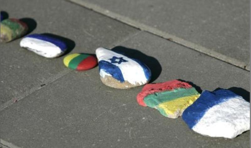 Savaitgalį Vilniuje ir Kaune - Europos žydų kultūros dienų renginiai