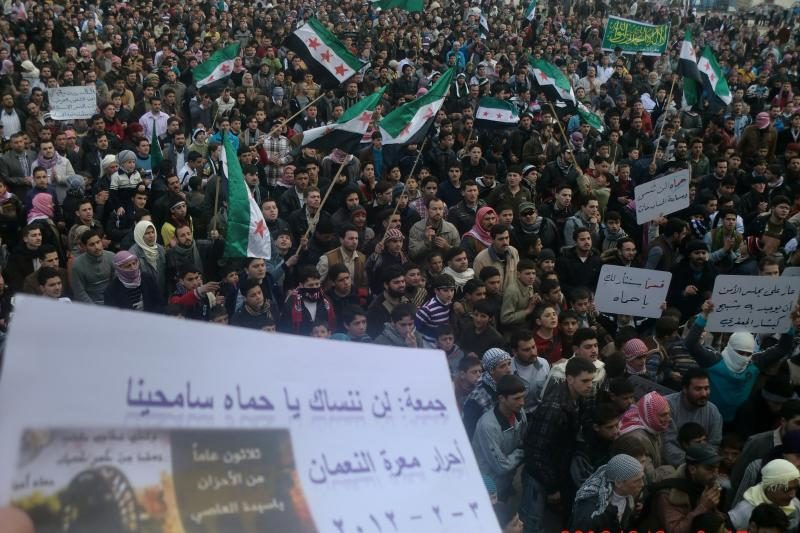 """Prancūzija pasmerkė """"dar vieną barbarišką žingsnį"""" Sirijoje"""