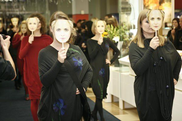 J.Janulaitytės drabužiai - kiekvienai moteriai