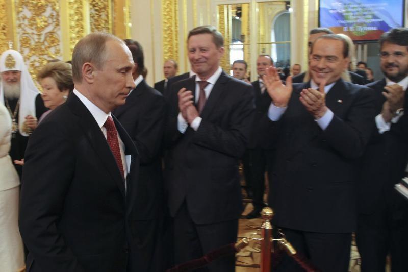 Politologė: sugrįžus V.Putinui, santykiai su Baltijos šalimis nesikeis