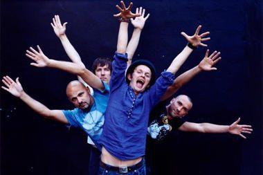 """""""Sostinės dienų"""" atidarymo vakarui – garsiausios Baltijos šalių grupės """"Brainstorm"""" koncertas"""