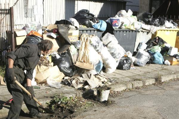 Kaunas atliekų deginimo gamyklos nestatys
