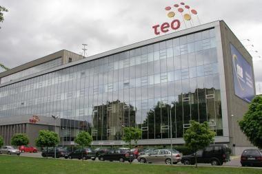 TEO teiks ryšio paslaugas Rusijos bendrovei
