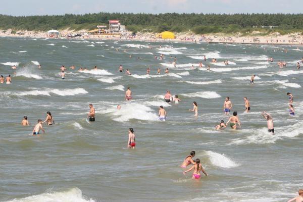 Norima, kad turistus į Klaipėdą viliotų ne tik jūra