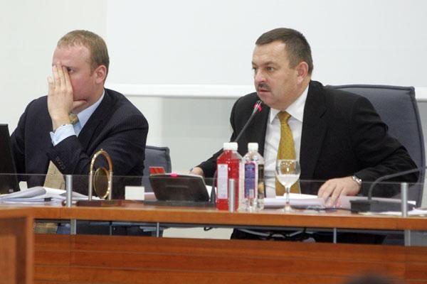 Naujasis Vilniaus meras - R.Alekna (papildyta, V.Navicko komentaras)