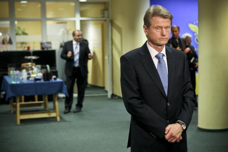 """R. Paksas tikisi koalicijos su """"darbiečiais"""" ir socialdemokratais"""