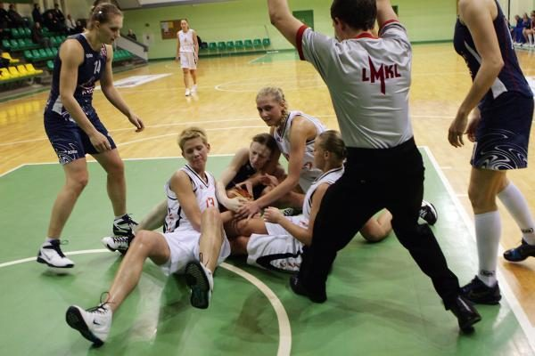 "LMKL čempionate – ""Lemminkainen"