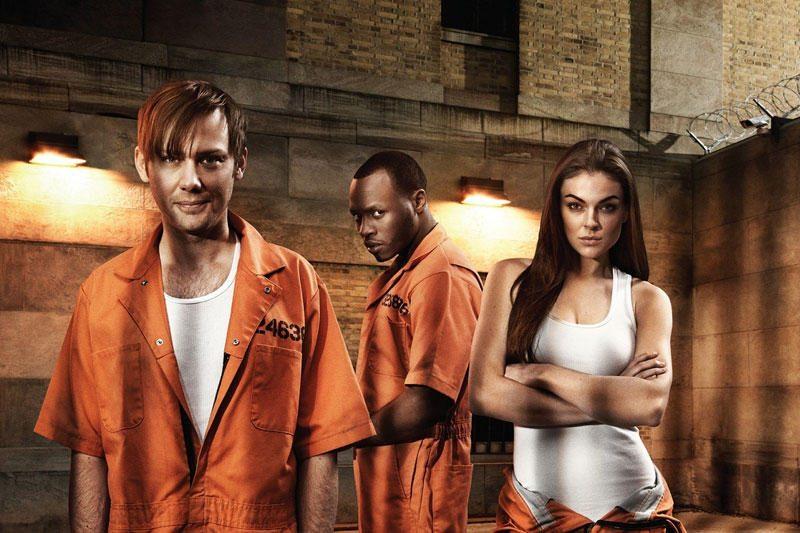 """Naujausia serialo """"Kalėjimo bėgliai"""" kūrėjų premjera – vasarį per TV3"""